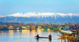 A mega tourism promotion event in Srinagar from 11th -13th  April