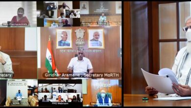 PM holds a high-level meeting on oxygen supply and availability