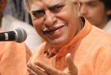 Pt. Rajan Mishra of Banaras Gharana passes away