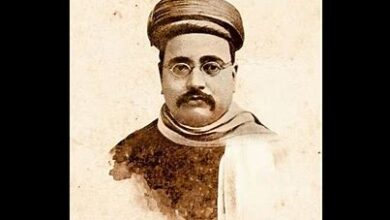 Gopal Krishna Gokhale -an exemplary social reformer