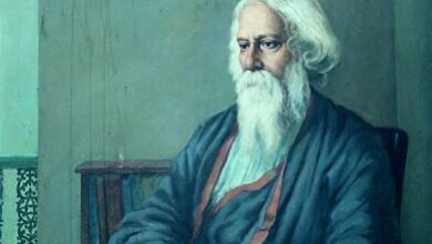 160th birth anniversary of Gurudev Rabindranath Tagore