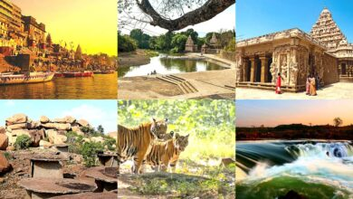 UNESCO List: Know which Indian sites are World Heritage sites