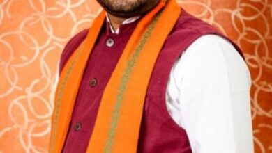 It's mocking and ridiculing Hindus to win plum posts in Bengal: Aroon Shah