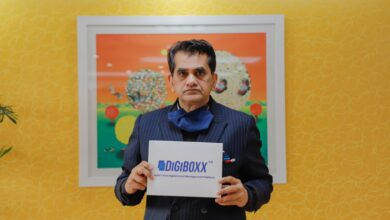 India's 1st ever public cloud storage Digiboxx hits 1 million users in 6 months