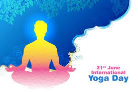 Curtain Raiser Event for International Day of Yoga- 2021 Organised