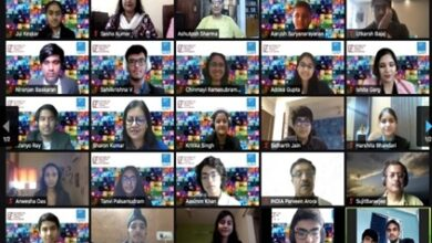 Team India 2021 wins 9 Grand Awards and 8 Special Awards at ISEF