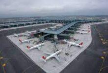 Jewar International Airport will be a milestone in the development of UP: CM Yogi