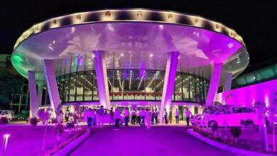 PM inaugurates the International Cooperation and Convention Centre – Rudraksh in Varanasi